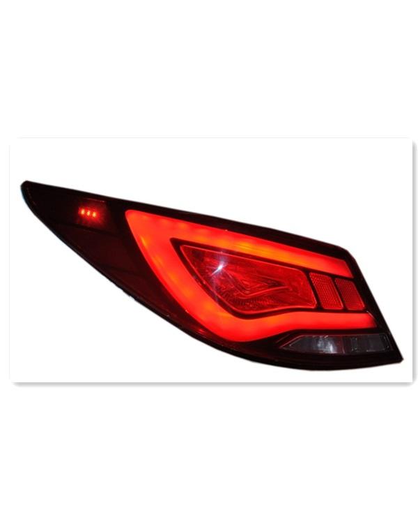 Hyundai Accent taillamp