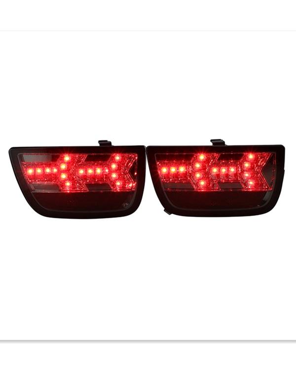 2009-2012  chevrolet camaro headlamp taillamp