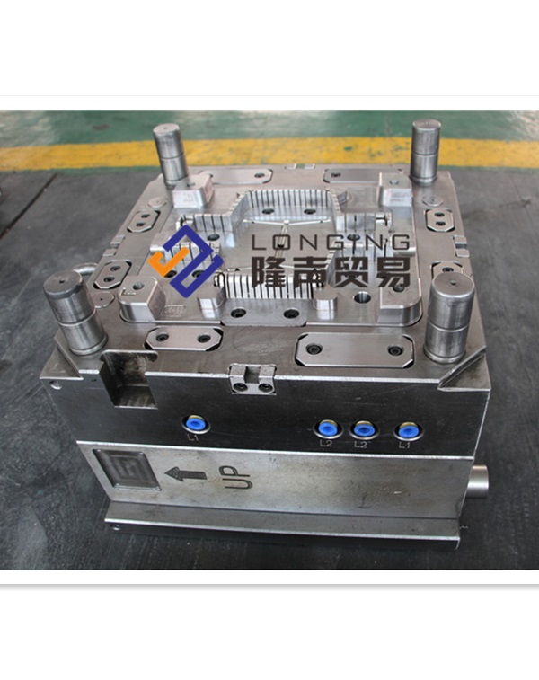 electric motorbike mould