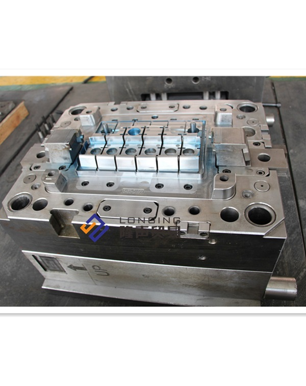 car battery box mould