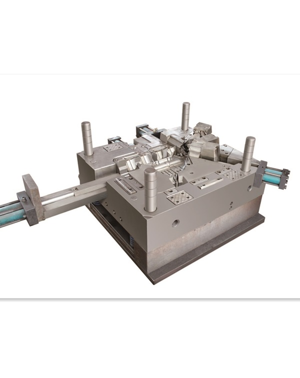 plastic intake manifold mould maker