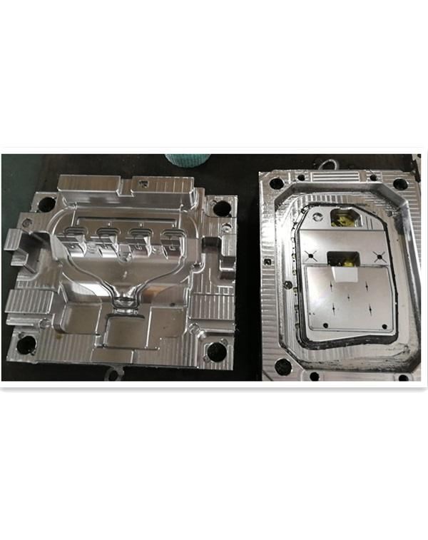 intake manifold mould manufacturer