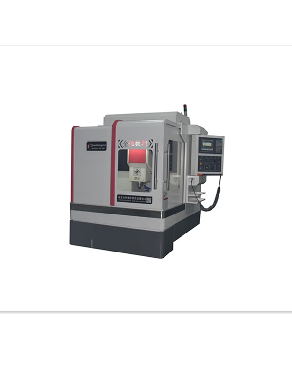 high precise CNC engraving and milling machine