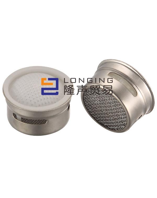 basin faucet aerator