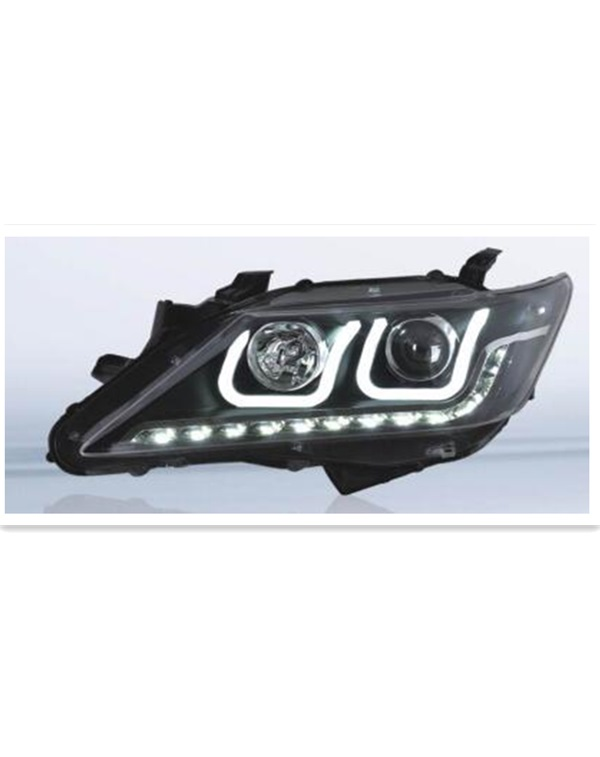 modfified LED 2012-2014 Toyota camry headlamp