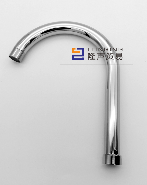 kitchen/wash/basin faucet pipe/ spout/tube 22 long